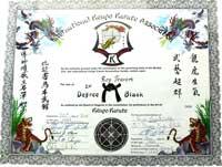 Kajukenbo belt order | Dojo, Marcial |American Kenpo Belt Ranking